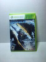Xbox360 Metal Gear Rising Revengeance - Microsoft Xbox 360 Complete