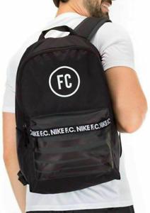 New Nike Football backpack/Rucksack/travel bag/gym bag/ NIKE FC/ school bag