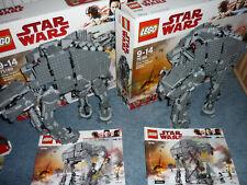 Lego Star Wars 75189 Komplett