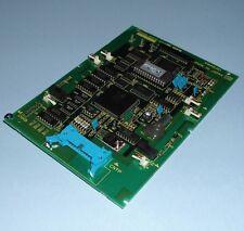 FANUC LTD ROBOT TEACH PENDANT CONTROL BOARD PCB A20B-2000-0591/01A