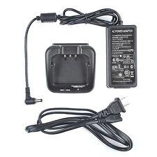 Rapid Charger for Icom Ic-F4261 Ic-F4261D F4261Dt F4261Ds Portable Two Way Radio