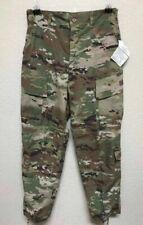 Army OCP Scorpion W2 Multicam Top Medium/long Uniform Coat Flame Resistant