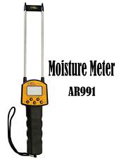 Grain Moisture Meter - AR991