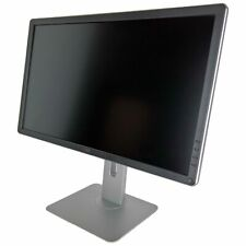 "Dell P2415Qb 24"" LED Monitor 4K UHD 3840 x 2160 HDMI DisplayPort USB-Hub Pivot"