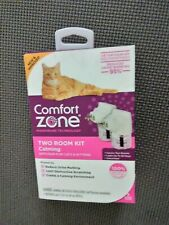 Comfort Zone Calming Diffuser for Cats & Kittens, 2 Room - Upc: 039079001953