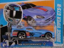 Voitures de courses miniatures Hot Wheels Dodge