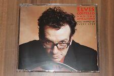 Elvis Costello - You Tripped At Every Step (1994) (MCD) ( WO251CD)