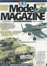 TAMIYA MODEL Magazine (Apr 2007) The Amazing 1:72 US Gato Class Revell Sub~ G911