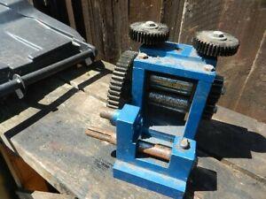 machine tool rollers