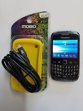 Unlocked T-Mobile Blackberry Curve 3G 9300 Smartphone Cellphone Gsm Cell Phone