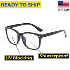 Blue Light Blocking Glasses Computer Gaming LED LCD TV Men/women Sunglasses USA