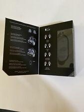 Skullcandy Sesh True Wireless Earbuds Bluetooth In-Ear Headphones Black