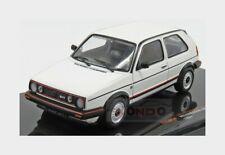 Volkswagen Golf Gti Mkii 1984 White IXO 1:43 CLC325N