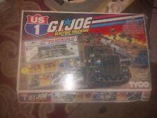 US 1 GI Joe electric trucking set by Tyco