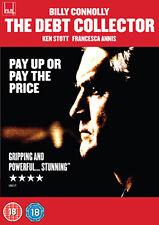 THE DEBT COLLECTOR (1998) - DVD - REGION 2 UK