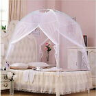 Hight QC Bedding Canopy Mosquito Net Tent For All Bed Size 4 Colors M