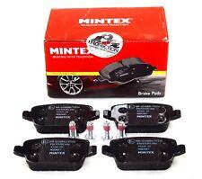 Mintex Pastiglie Freno posteriore FORD LAND ROVER VOLVO MDB2887 (immagine reale di parte)