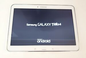 Samsung Galaxy Tab 4 - SM-T530NU - 10.1 inch 16GB WiFi Tablet - Good Battery!