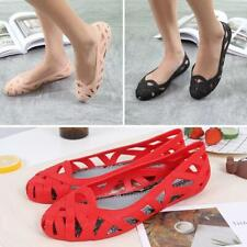 Ladies Womens Wedge Sandals Summer Holiday Beach Sandals Shoes
