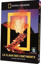 Le Clash des Continents DVD NEUF SOUS BLISTER