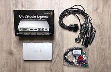 BlackmagicDesign UltraStudio Express