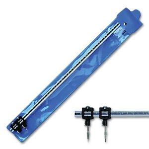 Stangenzirkel 50,0 cm Ecobra 38360