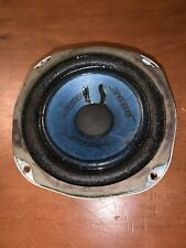 Vintage BOSE 901  driver for speaker replacement. Series III to VI