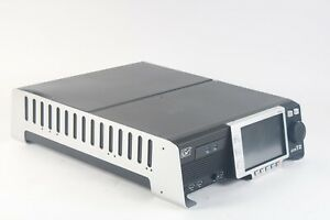 Grass Valley iDDRT2 T2 Pro 2 Intelligent Digital Disk Recorder / Player