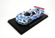Nissan R390 GT1 #32 Le Mans 1998 - 1/43 Spark Hachette Voiture Miniature 05