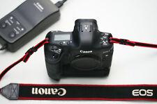 Canon EOS 1d Mark II N, 539 desencadenadores, a-estado/como nuevo!