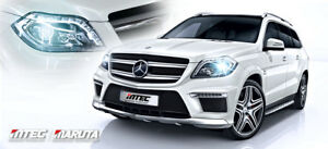 Brand New MTEC HID Kit Mercedes Benz X166 GL450 GL63 CANBUS