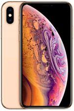iPhone XS Max 64GB Apple Ricondizionato Grado A++ Oro Gold Rigenerato Originale