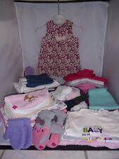 Baby Kleiderpaket 52 Teile in Gr. 62/68, GAP, Kanz, Benetton, S´oliver, H&M
