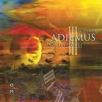Adiemus III - Dances Of Time by Adiemus