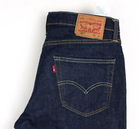 Levi's Strauss & Co Hommes 511 Slim Jeans Extensible Taille W34 L32 APZ995