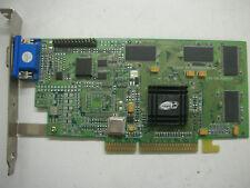 Ati Rage 128 PN 109-51900-31 32mb AGP