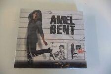 AMEL BENT COFFRET 2 CD NEUF EMBALLE UN JOUR D'ETE / DELIT MINEUR.
