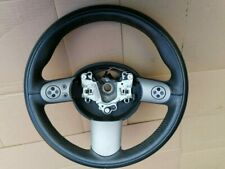 BMW MINI COOPER ONE S R50 R52 R53 MULTI FUNCTION STEERING WHEEL- 6769733