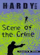 Scene of the Crime (Hardy Boys),Franklin W. Dixon