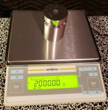 Sartorius LC4201S Balance d=0.1g Max=4200.0g Lab Scale Working Great