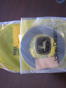 John Deere #T152734 I.CLUTCH DISC (NEW)