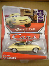 DISNEY PIXAR CARS PALACE CHAOS VICTOR PAVEONE 6/9 *NEW*
