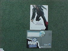2010 South Africa - Film Advertising Postcard - Ninja Assassin -  MINT CONDITION