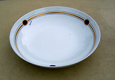 "Villeroy & Boch Paloma Picasso Bijou Large Bowl - Heinrich Bone China 30.1cm 12"""