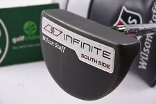 """WILSON STAFF INFINITE SOUTH SIDE PUTTER / 35"""" / WIPINF122"""