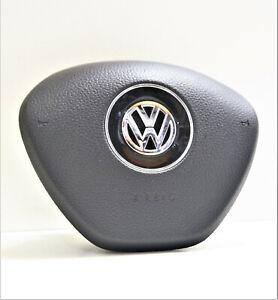 Original VW T6 7E Airbag Fahrer 7E0880201AQ H750
