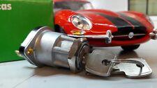 Original Lucas Benzin Zündschalter & Schlüssel 60603 Jaguar E-Type Xk Mk2
