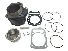 SS DUNE BUGGY CYLINDER KIT PISTON RING FOR 72MM GY6 250CC ENGINE