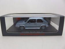 Volkswagen Golf Mk1 Kamei X1 Spark 1:43 resin model S3212