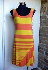 Calvin Klein Rayon Striped Clothing for Women
